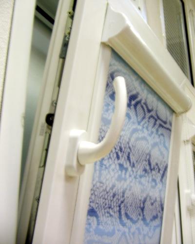 Дистанционное управление окнами пвх